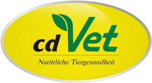 Logo der Firma cdVet Natürliche Tiergesundheit